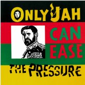 Earl Zero - Only Jah Can Ease The Pressure (Freedom Sounds / Iroko) LP